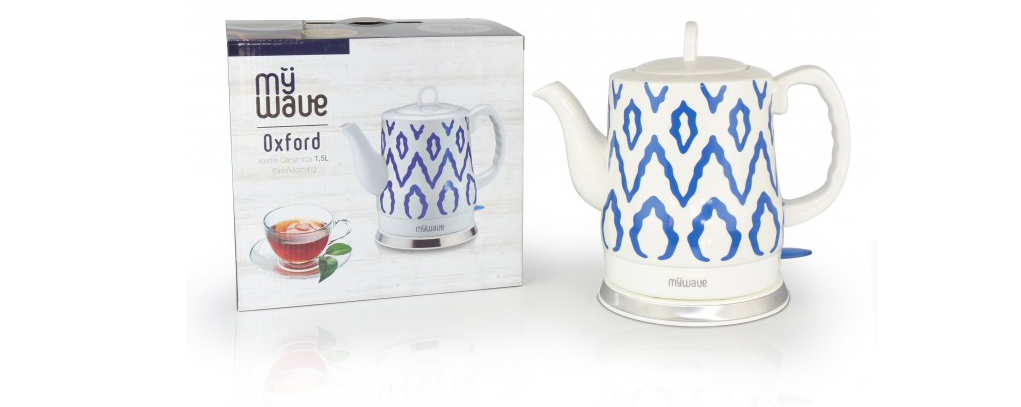 kettle mywave made for you